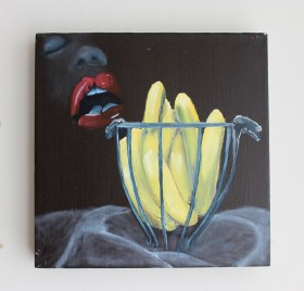 Going bananas (untitled), 2004