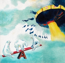 Lifes_a_circus_polarbearsLSkoglund_INCO